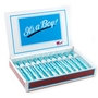 Baby Boy Milk Chocolate Cigars - 24CT Box