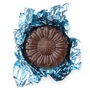 Non-Dairy Light Blue Flower Supreme Chocolate