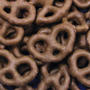 Milk Chocolate Coated Pretzels