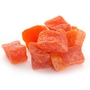 Dried Papaya Chunks