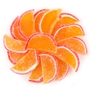 Peach Jelly Fruit Slices - 5LB Box