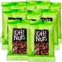 Roasted Salted Pecans Snack Packs - 12CT Box