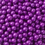 Purple Pearl Sixlets - 12 LB Case