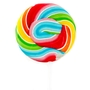 Rainbow Swirlo Pops - 24 CT Box