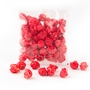 Red Candy Coated Popcorn Snack Pack - 12 Pack