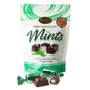 Bartons Dark Chocolate Mint Cream Bites - 4.5oz Bag