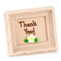 Chocolate Frame - Thank You