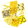 Yellow Candy Sampler
