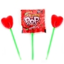 Zaza Strawberry Mazal Tov Pops - 50 CT Bag