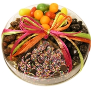 Nuts & Candy Mini Platter