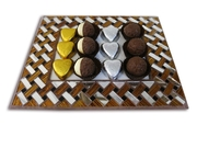 Picture Frame Chocolate Platter - Israel Only