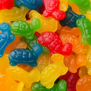 Turtle Gummies - 2.2 LB Bag
