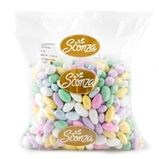 Pastel Party Size Jordan Almond