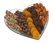 Heartya Appetite Gift Basket - Israel Only