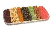 Tu B'Shvat Fruit Tray Combo - Israel Only