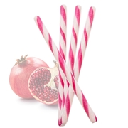 All Natural Pomegranate Circus Candy Stick