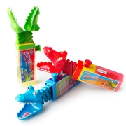 Gator Chomp Lollipops - 12CT Box