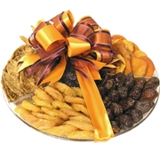 13-Inch Dried Fruit Gift Platter