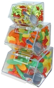 3-tier Candy