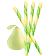 Pear Circus Candy Sticks