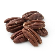 Dry Roasted Salted Pecans