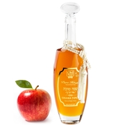 Shefa Brachot Shana Tova Honey Bottle - 9.5oz
