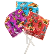 Animal Lollipops