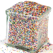 Rainbow Nonpareils - 12 oz