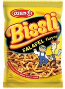 Falafel Bits Bissli Snacks - 24CT Case