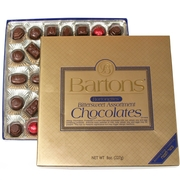 Bartons Assorted Bittersweet Chocolates Gift