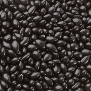 Black Chocolate Covered Sunflower Seeds