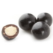 Black Milk Chocolate Malt Balls