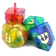 Candy Filled Dreidel