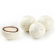Cookies & Cream Malted Milk Balls