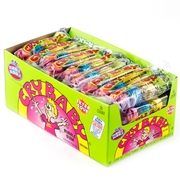 Cry Baby Extra Sour Gumballs 5-Pc Tubes - 36CT Case