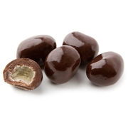 Non-Dairy Chocolate Coated Ginger