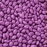 Purple Chocolate Covered Sunflower Seeds
