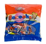 Original Bazooka Bubblegum Bag