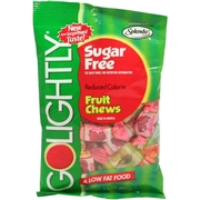 Go Lightly Sugar Free - Fruit Chews