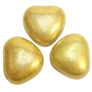 Gold Amorini Hearts