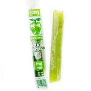 Green Apple Fruit Roll - 48CT Box
