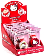 Hello Kitty Candy Watches - 12CT Case