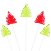 Holiday Tree Twinkle Pops - 24-Pack
