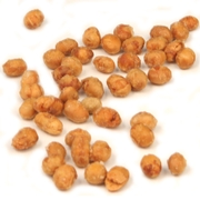 Honey Roasted Soy Nuts