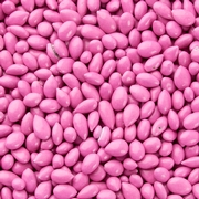 Hot Pink Chocolate Covered Sunflower Seeds