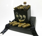 Tefillin Box Gift Basket - Israel Only