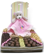 Baby Chocolate Arrangment - Israel Only