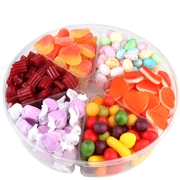 6-Section Candy Gift Tray