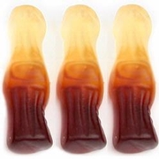 Gummy Cola Bottles