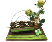 Rosh Hashanah Chocolate Arrangment - Israel Only